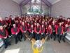 Fête cantonale des musiques 2018 Association cantonale des musiques neuch Samedi 9 juin L'Harmonie Colombier
