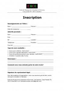 Formulaire d'inscription-001