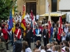 Fête officielle du 150ème Anniversaire 2012
